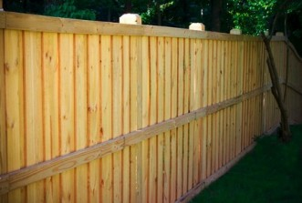 pvc fencing cost